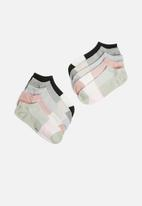 Joy Collectables - 5 Pair sock pack - multi