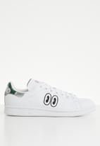 adidas Originals - Stan smith - white