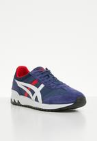 Onitsuka Tiger - California 78 EX - indigo blue & white