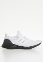 adidas Performance - Ultraboost  - white & black