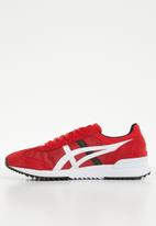 Onitsuka Tiger - California 78 EX - classic red & white