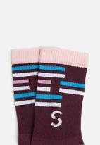 Sexy Socks - Baseline active socks - multi