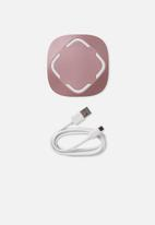 Typo - Wireless charger - rose gold