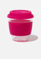Typo - Give a sip pink cup - 250ml