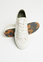 G-Star RAW - Rackam Tendric Low - bisque