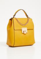 ALDO - Vigonza bag - yellow