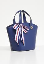 ALDO - Agrabeth bag - blue