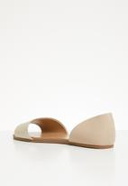 Call It Spring - Beillano - medium beige