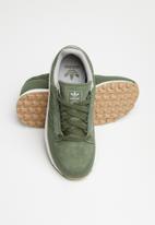 adidas Originals - Forest grove sneaker khaki - green