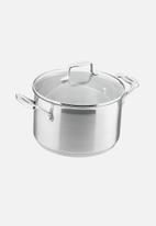 SCANPAN - Impact 4.5l dutch oven - 22cm