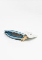 Typo - Novelty llama coin purse - multi