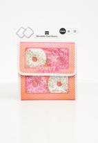 Typo - Donuts food sleeve - multi