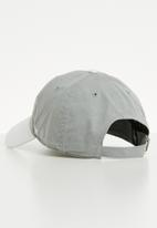 47 Brand - 47 L.A dodgers cap - grey & white
