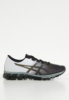 Asics Tiger - Gel-quantum - black & dark grey