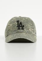 47 Brand - 47 Clean up- L.A Dodgers - khaki