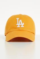 47 Brand - 47 Clean up L.A Dodgers - yellow