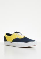 Vans - ComfyCush era - dress blues/aspen gold
