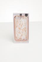 Typo - The superior iPhone case 6,7,8 plus - rose gold