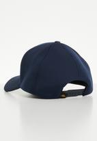 KAPPA - Tofane authentic snapback cap - navy