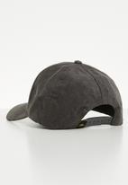 KAPPA - Marmolada snapback - grey