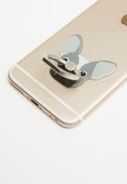 Typo - Phone rings - grey
