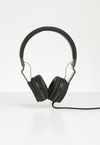 Typo - Frequency headphones - black