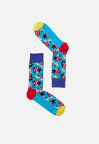 Happy Socks - Rolling stones i got the blues sock - multi