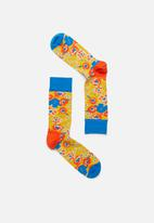 Happy Socks - Pretty night - multi