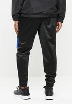 Superbalist - Cut & sew track pants - black