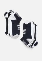 Billabong  - Ankle Socks 5 sack - multi