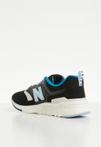 New Balance  - 997 classic running - navy