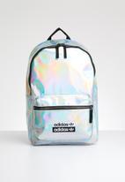 adidas Originals - Kylie jenner x falcon x coeeze backpack - silver