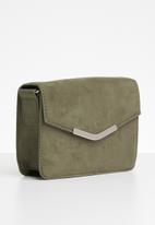 Cotton On - Sienna handbag - khaki