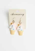 POP CANDY - Ice cream earrings - multi