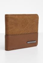 ALDO - Aissa wallet - tan