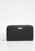 ALDO - Friracie purse - black