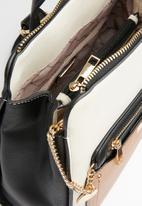 ALDO - Portwine bag - neutral