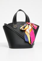 ALDO - Agrabeth bag - black