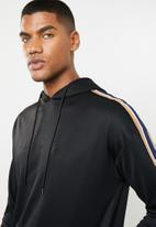 Cotton On - NYC tricot pullover - black