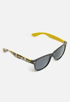 Character Fashion - Batman sunglasses - black