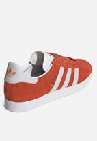 adidas Originals - Gazelle - raw amber/grey one F17/ftwr white
