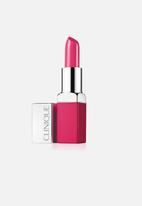 Clinique - Clinique pop lip colour and primer - kiss pop
