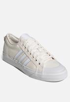 adidas Originals - Nizza - off white/ftwr white/crystal white