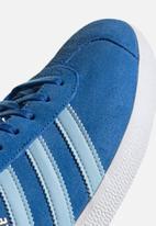 adidas Originals - Gazelle - true blue/clear sky/ftwr white