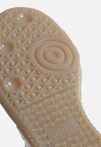 adidas Originals - Samba OG W -  ftwr white/ice mint/GREY ONE F17
