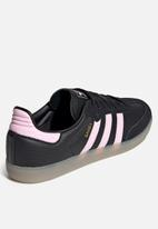 adidas Originals - Samba OG W - core black/clear pink/core black