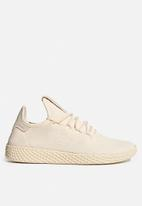adidas Originals - Pharrell Williams Tennis Hu - Ecru tint S18/cloud white/core black