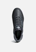 adidas Originals - Continental 80 - grey five/ice mint/ash grey S18
