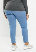 Levi's® - 311 Shaping skinny jeans - blue