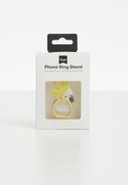 Typo - Phone rings - multi